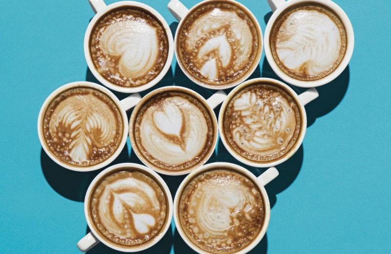 Пей кофе – живи дольше