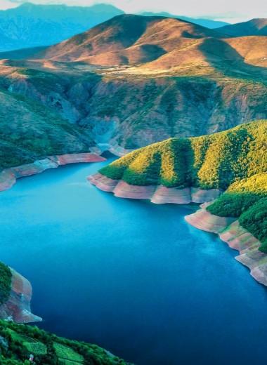 Терпкий аромат Балкан