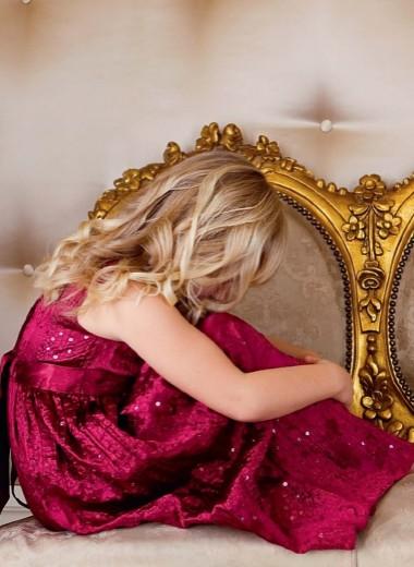 Растить детей без наказаний