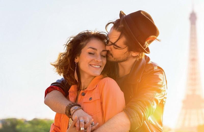15 вещей, которые делают счастливые пары