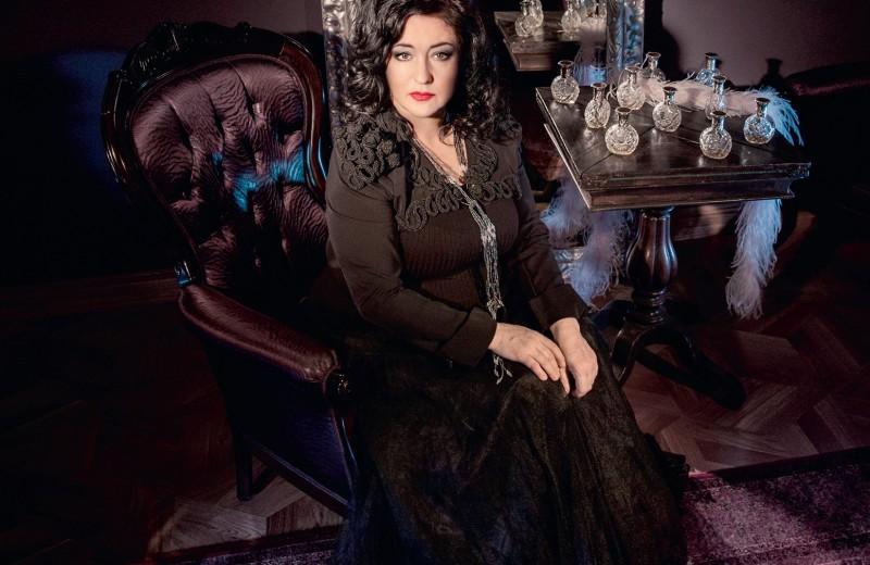 Тамара Гвердцители: «Человеческий голос» – это гимн Любви!