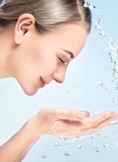 Чувство жажды