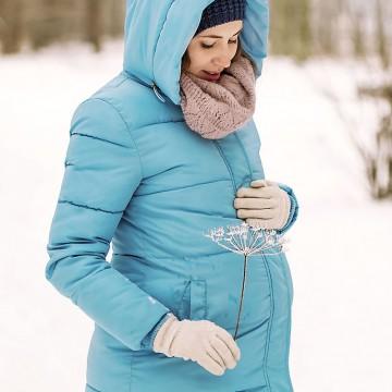 Беременность зимой: сезонные особенности