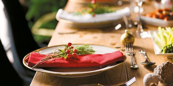 Питание в новогодние праздники: 10 самых частых ошибок