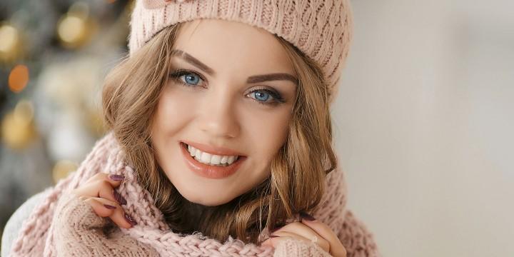 10 зимних секретов красоты