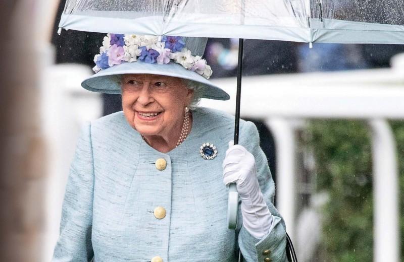На страже ее величества