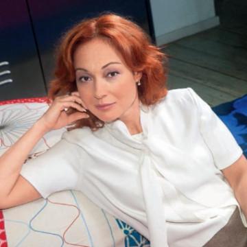 Виктория Тарасова. В поисках счастья