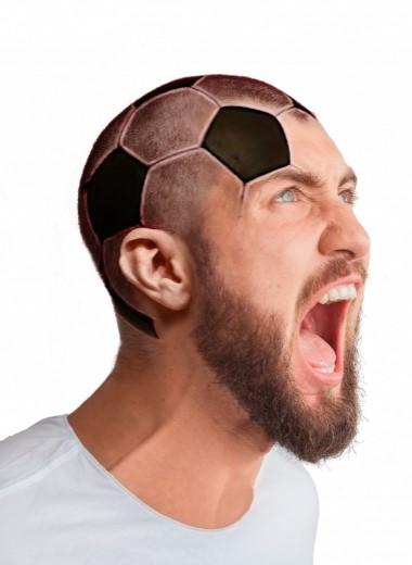 Страсти по футболу