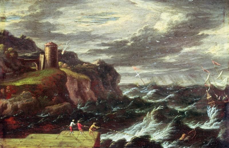 Святой Павел, рыцари и ночлежки