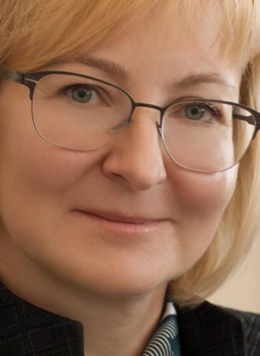 7 вопросов Наталии Зверевой, директору Фонда «Наше будущее»