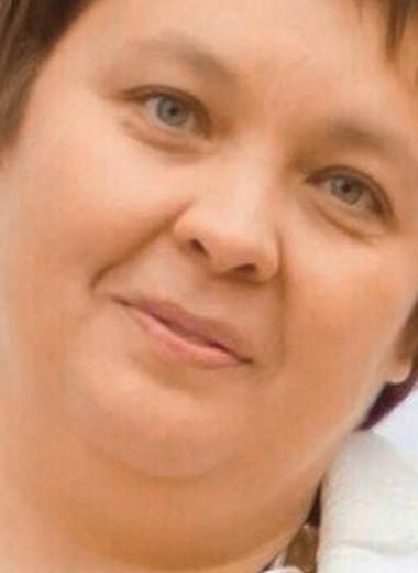 Светлана Козырева: «Я с ужасом осознала, что телевизионная речь может стать последним, что в своей жизни услышит пациент хосписа»