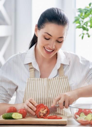 Что такое тяжелая и легкая пища?