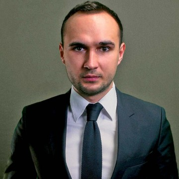 27-летний бизнесмен из Белоруссии надеется создать конкурента Reuters