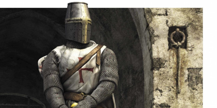 Небедные рыцари храма Соломона