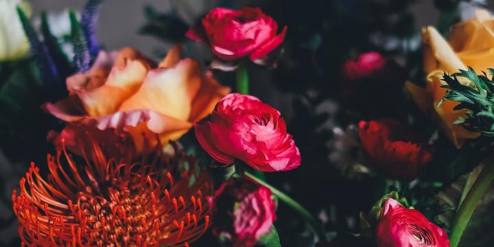 О чём говорят цветы