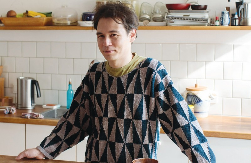 Маркус Шимитцу: «Ферментация — способ донести до людей настоящую еду»