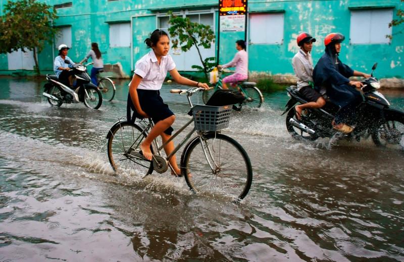 Изменение климата и языковое разнообразие