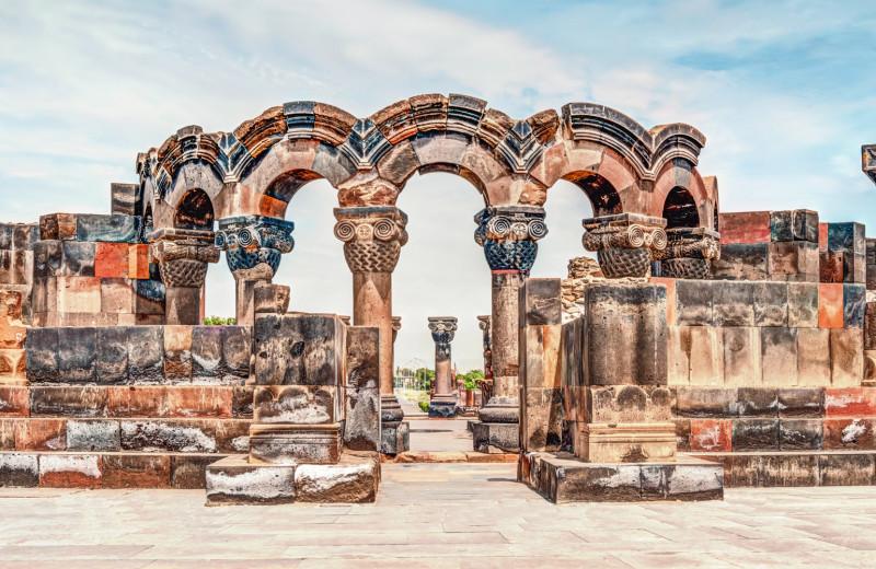 Древняя Армения: несправедливо забытая история