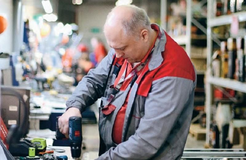 Маркетплейс спасает рынок товаров для ремонта