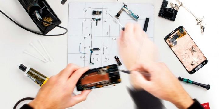 Ремонтируем технику дома