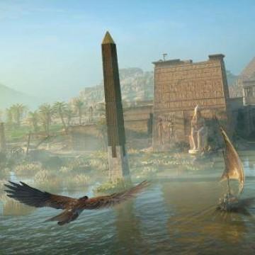 Исторический антураж «Истоков»