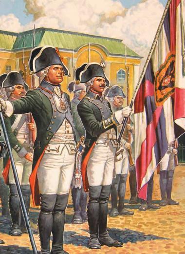 Гатчинская армия