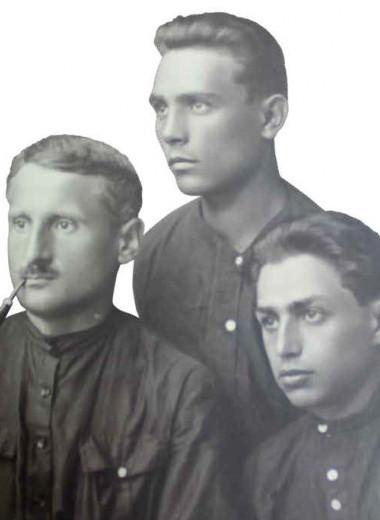 Леонид Городин. Человек и словарь