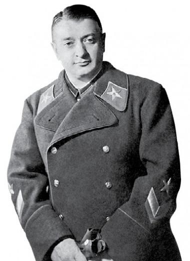 1937-й. «Организовать митинги»