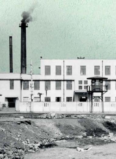 Тюрьма Сугамо: культура забвения