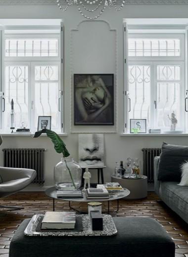 Мир искусства