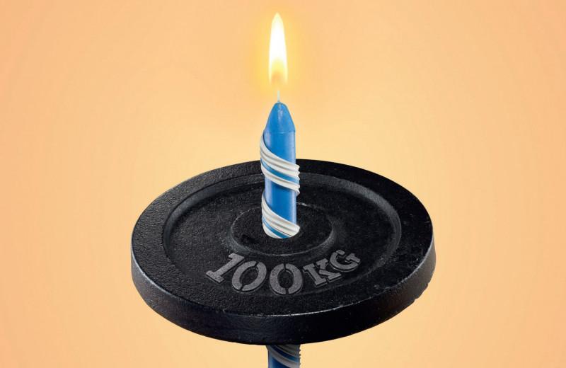 18 простых способов замедлить старение