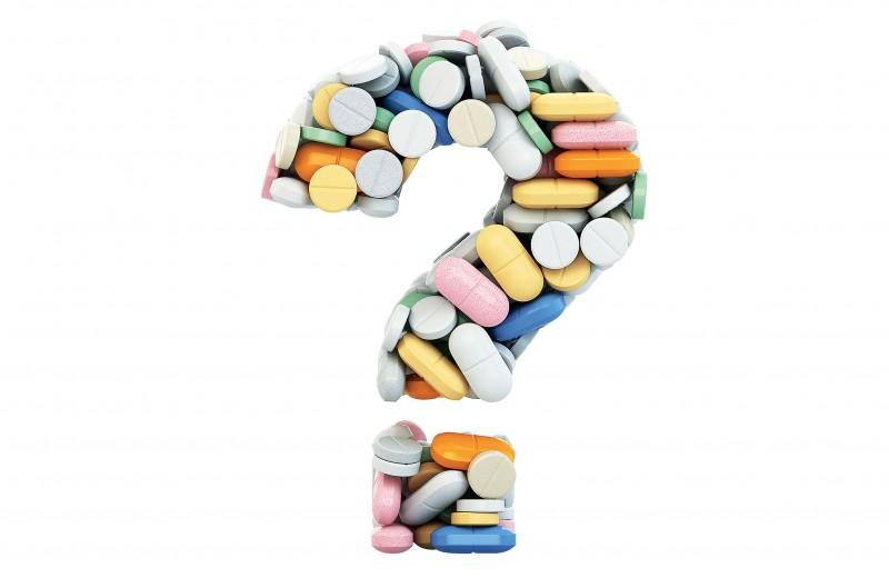 Чем запить лекарство