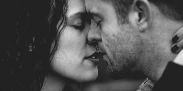 Мой лучший сексслучился……с человеком, который меня спас
