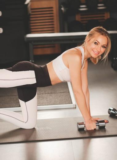 Инна Маликова: «Для меня существует одна диета – не переедать»