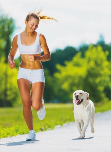 2 программы бега для разных целей