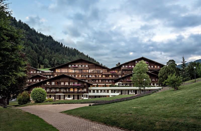 Резиденция для отдыха