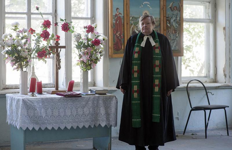 Пастор Вера