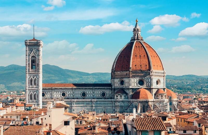 Италия, любовь моя