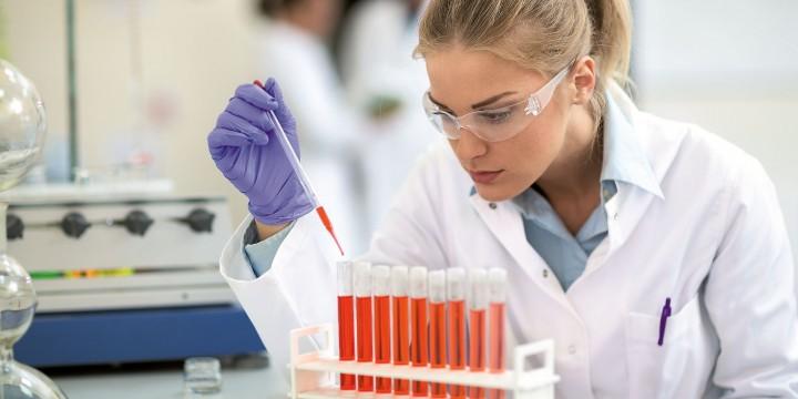 Анализ крови на ВИЧ, сифилис, гепатиты В и С
