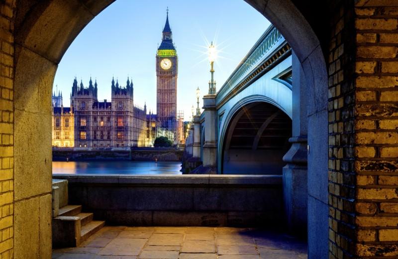 Лондон: Туманный Вавилон