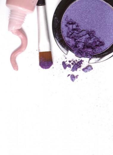 Ошибки в макияже, прибавляющие возраст
