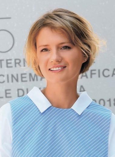 Наталья Кудряшова: «Называть себя актрисой лишний раз избегаю»