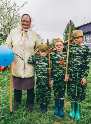Бабушкин полк