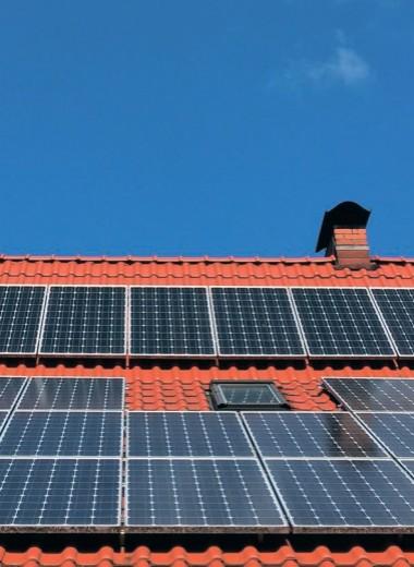 Бесплатная энергия солнца и ветра все еще слишком дорога