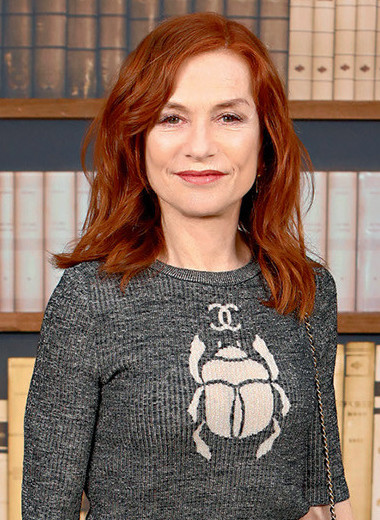 Изабель Юппер:«Думаю, феминистская повестка в кино – это очень хорошо»