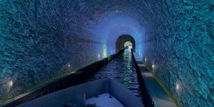 Подземный флот