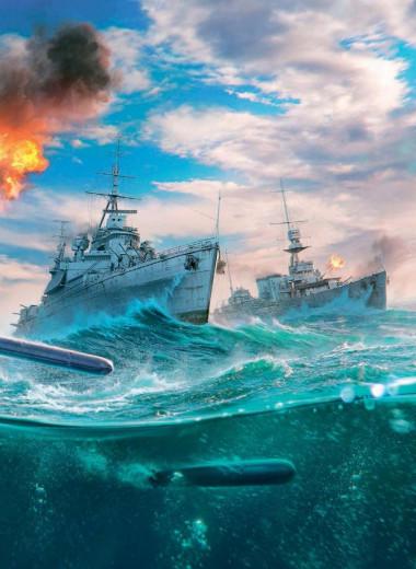 Адмирал на час