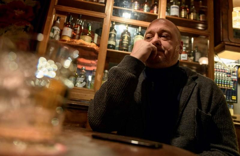 Коктейль «Идиот». Знаменитый российский бармен Вячеслав Ланкин о трендах, выпивке и людях