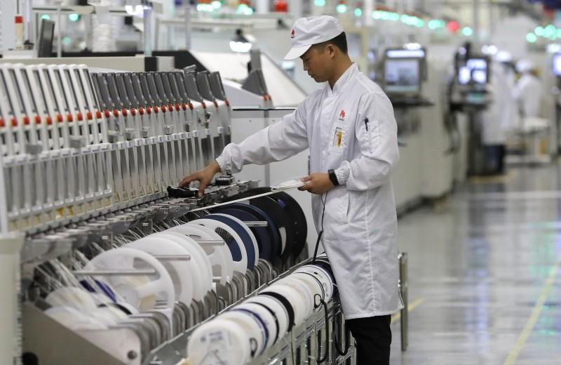 Huawei заинтересовалась российскими технологиями