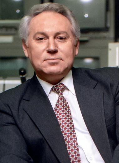 Евгений Кочергин. Свидетель времени